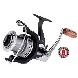 CARRETE PROWESS INSIDER 8008 FD