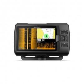 SONDA GPS GARMIN STRIKER PLUS 7SV COMPLETA CON TRADUCTOR