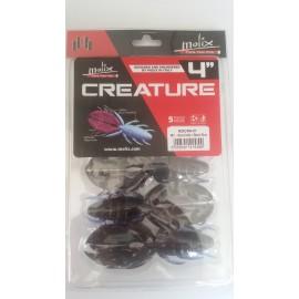 CREATURE MARCA MOLIX BLUE NOTTE/BLACK BLUE, PAQUETE 5 UNIDADES