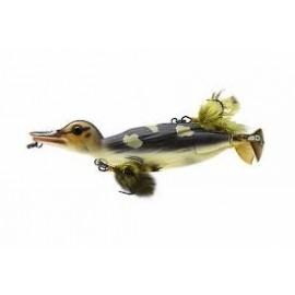 Savage Gear 3D Suicide Duck 10.5CM 28G NATURAL