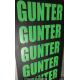GUNTER PATO PVC EDICION LIMITADA