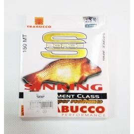 HILO MARCA TRABUCCO SINKING 0,25MM 8,400KG